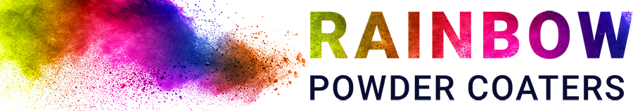 Rainbow Powder Coating Auckland